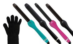 Brilliance New York Curling Wand. Multiple Colors Available. Free Returns. $32