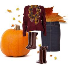 """""""Falls Here"""" by apostolicchic on Polyvore"""