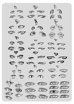 tutorial eyes type design Thank you others tutorials -
