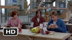 This is a great video to use as a visual example for both characterization and symbolism.  Each character's lunch characterizes/symbolizes their personality.  The Breakfast Club (6/8) Movie CLIP - Lunchtime (1985) HD