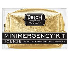 Sweetheart Minimergency Kit – Pinch Provisions
