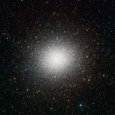 ESO - eso1119b - VST image of the giant globular cluster Omega Centauri*  ESO/INAF-VST/OmegaCAM. Acknowledgement: A. Grado/INAF-Capodimonte Observatory