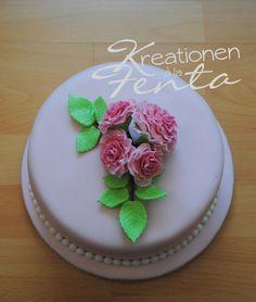 Kreationen à la fenta: heute wird gefeiert!