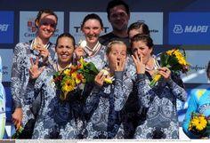 2014 World TTT champions Specialized-lululemon Photo credit © Sirotti