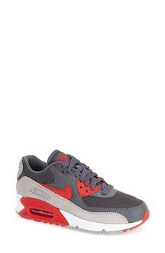 NIKE 'Air Max - Essential' Sneaker (Women). #nike #shoes #sneaker