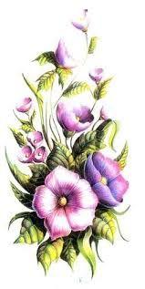 Αποτέλεσμα εικόνας για flowers tattoo