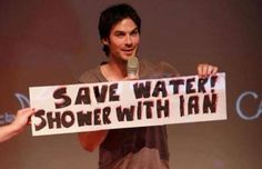 Gladly! Anything to help the environment! ;-)