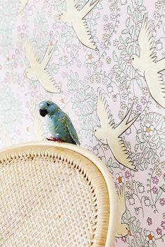 Wallpaper RICE Eijffinger 40_2500