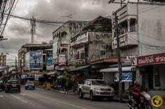 in-den-strassen-von-phuket Thailand, Phuket, Street View