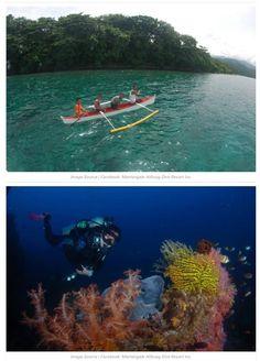 Mantangale Alibuag Dive Resort, Mindanao