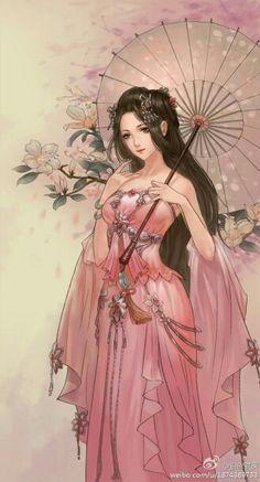 Character Aesthetics: Miao Nak