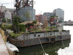 Antwerpen_Bonapartedok