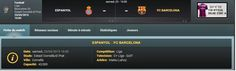 FC Barcelona FRANCE Fans: Vivez en direct Espanyol vs FC Barcelona