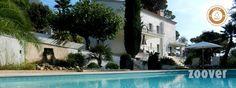 """Zoover Awards 2012 - La Pension """"Villa le Grand Bleu Les Issambres"""" élu numéro 1 des meilleurs pensions de France - Provence Alpes Côtes d'Azur - France"""