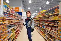 Prince Hans of the Southern Aisles