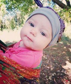 b19d8dba6bc Postpartum anxiety and failure to thrive - an inspiring story. photo  caption  Annie leans