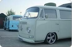 bay window type 2 vw - Google Search
