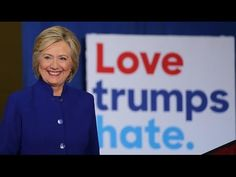 Hillary Clinton Attack Ads Against Donald Trump (Compilation)                                                                                                                                                                                 More