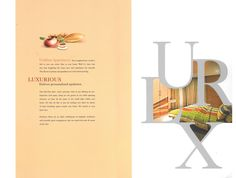 Luxurious - enliven personalized oplulence