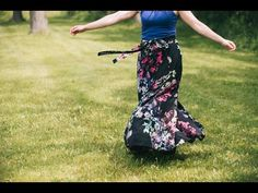 www.allfreesewing.com Video-Tutorials Long-Wrap-Skirt-Pattern