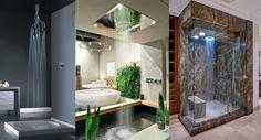 Úžasné sprchy roku 2014