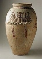 Image result for Predynastic Egyptian Pottery