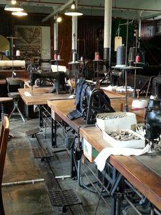 Armley Mill museum Leeds