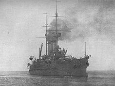 SMS Zrínyi was a Radetzky-class pre-dreadnought battleship of the Austro-Hungarian Navy, named for the Zrinski, a noble Croatian family. During World War 1.