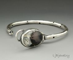 Dendritic Bracelet by LauraBouton, via Flickr