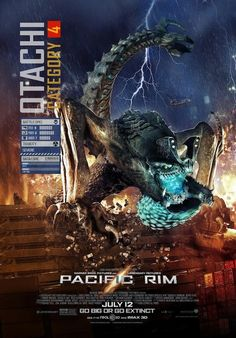 Guillermo del Toro has proven to be a great director and Pacific Rim should be no less. Here we have scored two new character posters which are a monster charac. Pacific Rim Kaiju, Pacific Rim Movie, Pacific Rim Jaeger, F1 Wallpaper Hd, Wallpapers, Photo Wallpaper, Alien Creatures, Sea Creatures, Kunst Poster