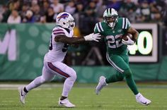 Twitter Reacts To NY Jets Beating Buffalo Bills On Thursday Night Football