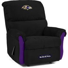 Ravens Recliner  sc 1 st  Pinterest & Baltimore Ravens | SVGs | Pinterest | Ravens Patriots and Sports ... islam-shia.org