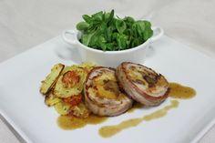 ERBE AROMATICHE E SPEZIE - piatto di chef Campoli