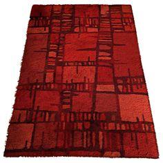 MCM rug
