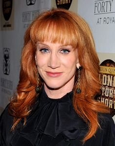 Tickets on Sale in Nashville & Middle Tennessee: Kathy Griffin on Thur, 08/08 at Schermerhorn Symphony Center. http://www.nowplayingnashville.com/page/TicketsOnSale669