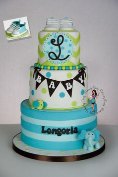 image by Cakes by Dusty, via Flickr