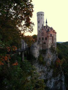 #Lichtenstein #Castle #Germany #travel #destinations #paradise