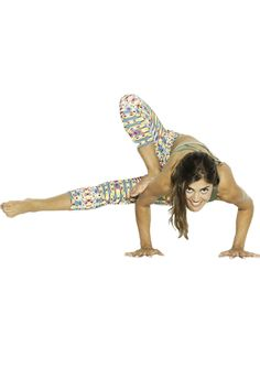 5 Steps for Getting into Dragonfly Pose at YOGAJOURNAL.COM
