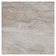 Costa Bella Grigio Porcelain Tile $1.79 sf, also said to look greenish, but I don't see it.