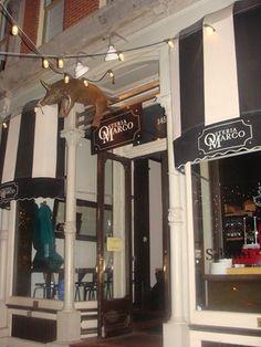 Osteria Marco Italian Restaurant 1453 Larimer St.   Denver Denver Restaurants, Places, Lugares
