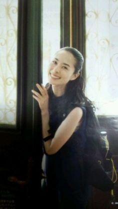 深津絵里 - Yahoo!検索(画像) Japanese Icon, Japanese Beauty, Japanese Girl, Asian Beauty, Beautiful Images, Beautiful Women, Celebs, Celebrities, Cute Woman