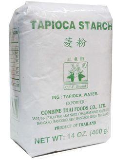 TAPIOCA STARCH 160106D111