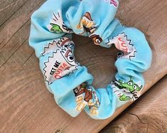 NorthernNeverland Handmade Mouse Ears by NorthernNeverland on Etsy Dory Finding Nemo, Mouse Ears, Disney Inspired, Scrunchies, Etsy Seller, Handmade Gifts, Kid Craft Gifts, Craft Gifts, Diy Gifts