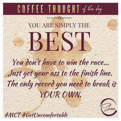 Simply The Best  #coffee #coffeethoughts #coffeetalk #brewingbadasses #coffeehumor #coffeedence #youareabadass