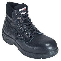 Avenger Men's Steel Toe 6 Inch Work Boots A7212