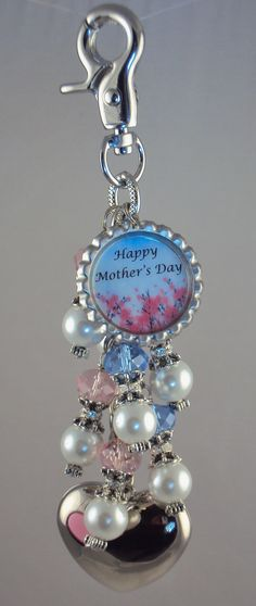 Mother's Day purse light by Diva Dangles.  www.divadangles.com