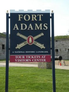 Fort Adams Newport RI Haunted tour in October
