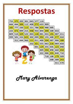 Caça números com as operações fundamentais You Changed, Fails, Advertising, Messages, Activities, School, 1, Iphone, Math Charts