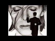 David Bowie -  John I'm Only Dancing live  R.H.E.C. 23.03.90.