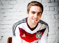 Philipp Lahm | iChange-Europe